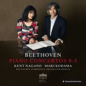 Beethoven: Eroica Variations de Mari Kodama