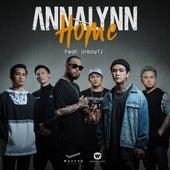Home (feat. UrboyTJ) von Annalynn