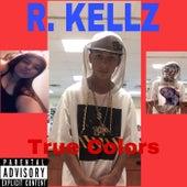 True Colors by R. Kellz