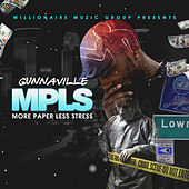 More Paper Less Stress (MPLS) by Gunnaville