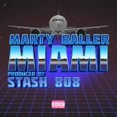 Miami de Marty Baller