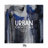 Urban Creations Issue 24 von Various Artists