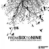 Fromsixtonine Issue 11 de Various Artists