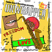 Hidden Beach Recordings Presents: Unwrapped (The Chicago Sessions), Vol. 8 (International Version) de Unwrapped