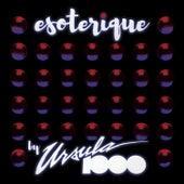 Esoterique by Ursula 1000