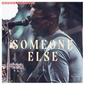 Someone Else by Endre Nordvik