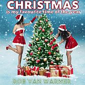 Christmas Is My Favourite Time of the Year de Rob van Warmer