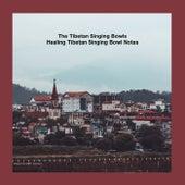 Healing Tibetan Singing Bowl Notes by Tibetan Singing Bowls