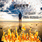Guest by DJ Gamby