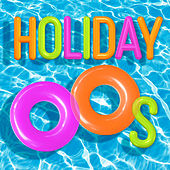 Holiday 00's de Various Artists