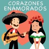 Corazones enamorados by Various Artists