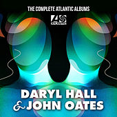 The Complete Atlantic Albums de Hall & Oates