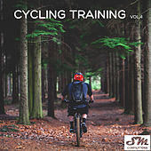 Cycling Training, Vol. 4 - EP de Various Artists