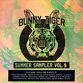 Summer Sampler, Vol. 09 - EP de Various Artists
