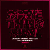 Something Real (Remixes) de Armin Van Buuren