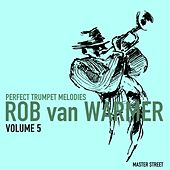 Perfect Trumpet Melodies, Volume 5 de Rob van Warmer