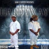 Hardaway van Kidd Bless