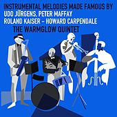 Instrumental Melodies Made Famous by Udo Jürgens, Peter Maffay, Roland Kaiser & Howard Carpendale de The Warmglow Quintet