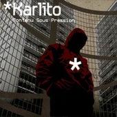 Contenu sous pression van Karlito