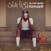 Is Not Quite Himself by Stik Figa