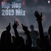 Hip-Hop 2019 Mix de Various Artists