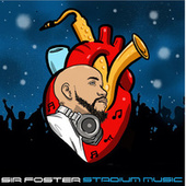 Stadium Music von Sir Foster