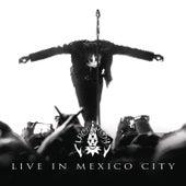 Live In Mexico City de Lacrimosa