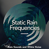 Static Rain Frequencies by Rain Sounds and White Noise