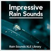 Impressive Rain Sounds by Rain Sounds XLE Library