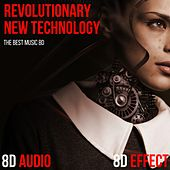 8D the Revolutionary New Technology (The Best Music 8D) de Various Artists
