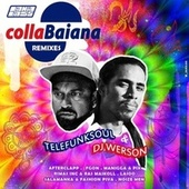 Collabaiana (Remixes) de Telefunksoul