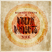 The Shape of My Heart von Ramsey Lewis and Urban Knights