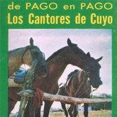 De Pago En Pago by Los Cantores De Cuyo