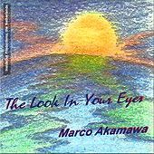 The Look in Your Eyes by Marco Akamawa