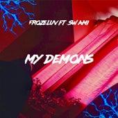 My Demons (feat. Swami) de Frozeluv