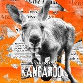 Kangaroo by Martin Van Lectro