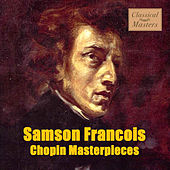 Chopin Masterpieces by Luciano
