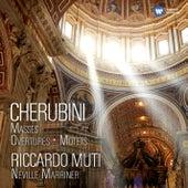 Cherubini Box: Muti Edition von Riccardo Muti