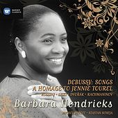 Debussey Melodies & J. Tourel Tribute by Barbara Hendricks