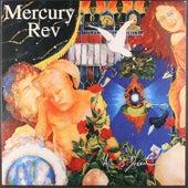 All is Dream de Mercury Rev