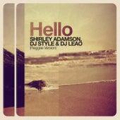 Hello (Reggae Version) de Shirley Adamson