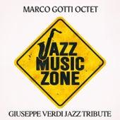Giuseppe verdi jazz tribute (Jazz Music Zone) by Various Artists
