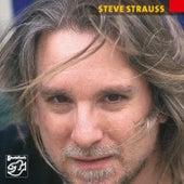 Just Like Love by Steve Strauss