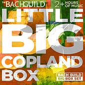Little Big Box of Copeland von Various Artists