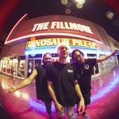 Nurtured EP by Dinosaur Pile-Up