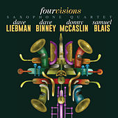 Four Visions by Dave Liebman