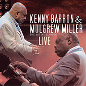 The Art of the Piano Duo (Live) by Kenny Barron