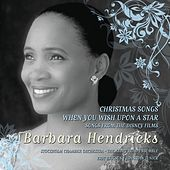 Christmas Songs & Disney Songs by Barbara Hendricks