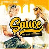Sauce (feat. Moneybagg Yo) von Jose Guapo
