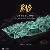 Bag (feat. Gunna & Lil Duke) by Jose Guapo